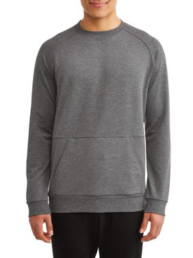 Athletic Works Big Men's Sweatshirt