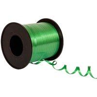 Curling Ribbon, Emerald Green, 500 yd, 1ct