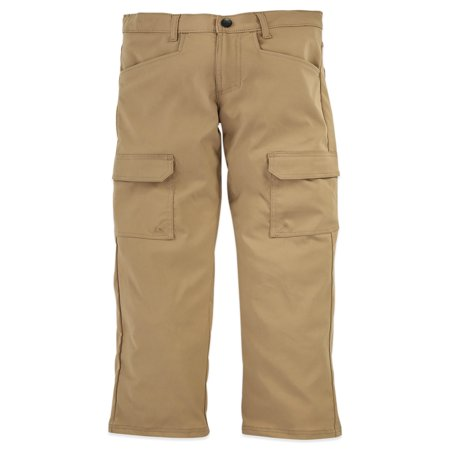 Outdoor Cargo Pant (Little Boys & Big Boys) (Boys Microfiber Cargo Pants)