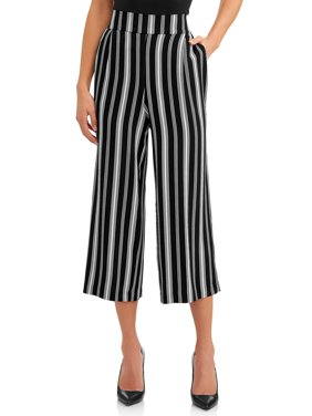 Women's Wide Leg Soft Pant