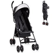 Costway Lightweight Umbrella Baby Stroller with Toddler Travel Sun Canopy Storage Basket