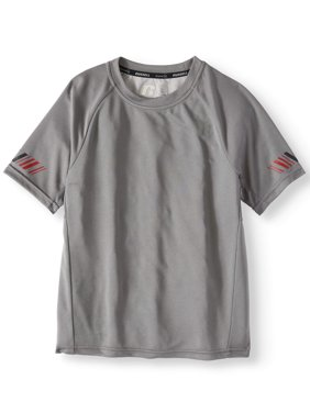Performance Short Sleeve Tee (Little Boys & Big Boys)
