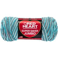 Red Heart Super Saver Yarn Icelandic