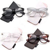 Vintage Style Reading Glasses Comfortable Stylish Simple Reader for Men & Women