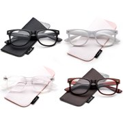 8ec5a3b9dfc Vintage Style Reading Glasses Comfortable Stylish Simple Reader for Men    Women
