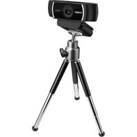 Logitech C922 Webcam 2 Megapixel 60 fps USB 2.0 1920 x 1080 Video