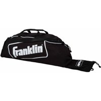 Franklin Sports Junior Size Baseball Equipment Bag