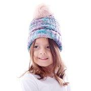 0e8b86d92 Baby Pom Pom Hats