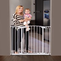 """Dreambaby Chelsea Extra Tall Auto-Close Metal 28""""-42.5"""" Baby Gate"""