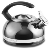 KitchenAid® 2.0-Quart Kettle with C Handle and Trim Band Pyrite
