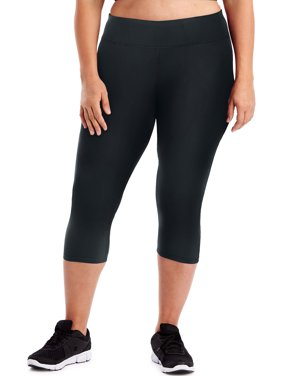 Active Performance Capri Leggings