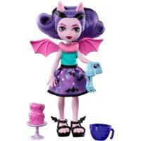 Monster High Monster Family Fangelica Doll