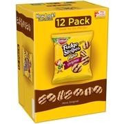 Keebler® Fudge Stripes™ Minis Original Cookies 12-1 oz. Bags