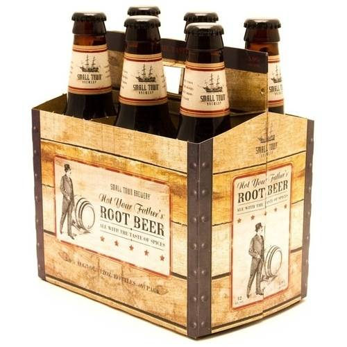Not Your Father's Root Beer, 6 pack, 12 fl oz