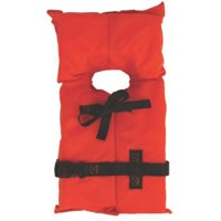 Coleman Stearns Child Type II Life Jacket