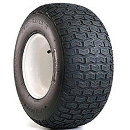 - Carlisle Turfsaver II Lawn & Garden Tire - 15X6-6 LRA/2ply