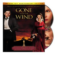 Gone with The Wind: 2-Disc Special Edition (DVD)