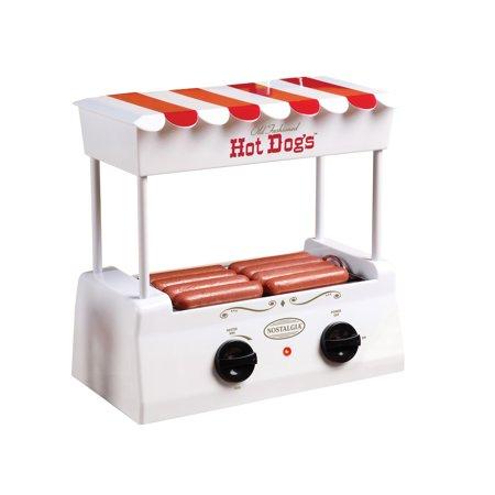 Hdr Vintage Collectiontm Old Fashioned Hot Dog Roller