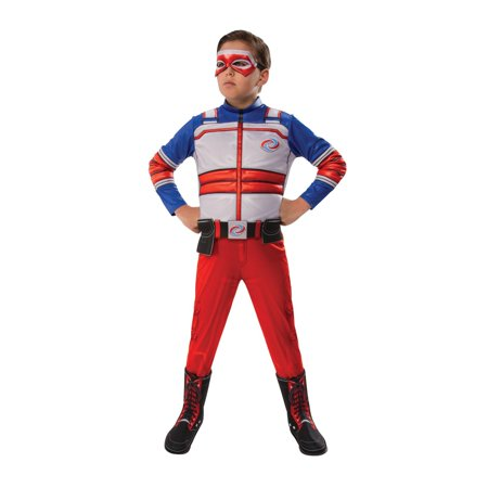 Henry Danger Child Costume - Large