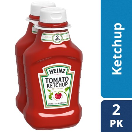 Heinz Tomato Ketchup 2 - 50.5 oz Multipack