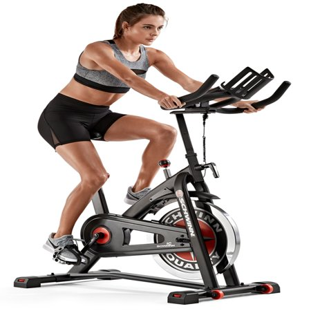 Schwinn IC3 Indoor Cycling Exercise Bike with 40 lb. Flywheel