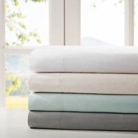 Comfort Classics Smart Cool Microfiber Sheet Set