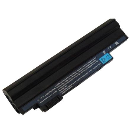Superb Choice  6-cell Acer Aspire One D255 D260 Netbook Battery AL10A31 AL10B31 Laptop Battery