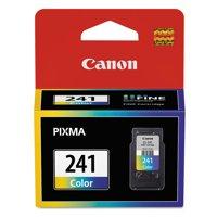 Canon 5209B001 (CL-241) Ink, Tri-Color