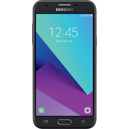 Walmart Family Mobile Samsung Luna Pro Prepaid Smartphone (Bundle Promo Available) (Samsung Mobile Phones In India)