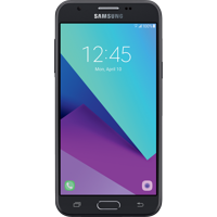 Walmart Family Mobile Samsung Luna Pro Prepaid Smartphone (Bundle Promo Available)