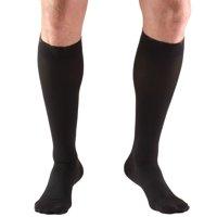 Truform Stockings, Knee High, Closed Toe: 20-30 mmHg, Beige, Small