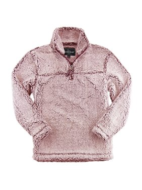 Product Image Boxercraft Adult Super Soft 1 4 Zip Sherpa Pullover 00220f04f3