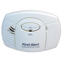 First Alert CO400 Battery Operated Carbon Monoxide Alarm