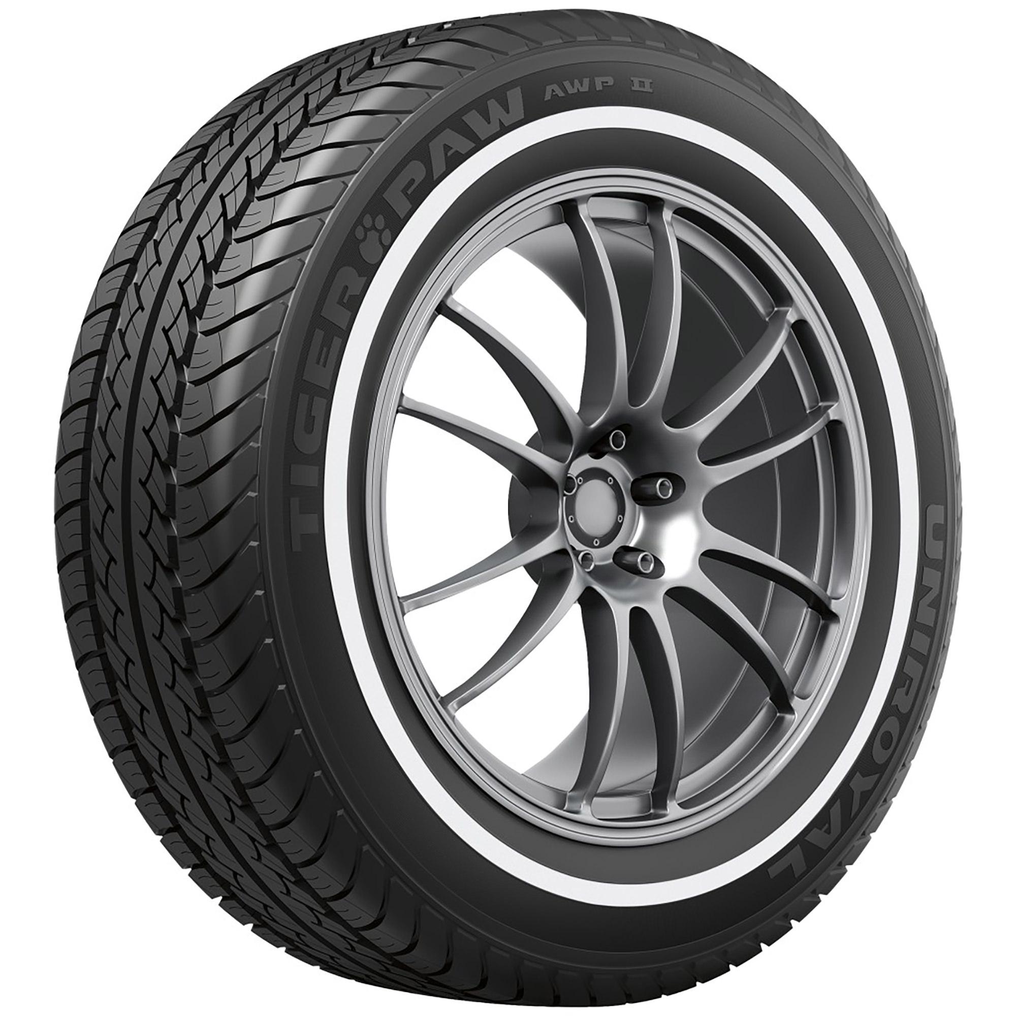tiger paw tires Hankook Ventus St RH06 uniroyal tiger paw awp ii all season tire p185 75r14 89s