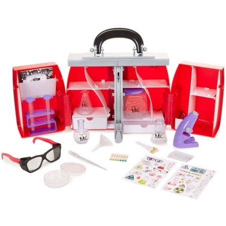 Project Mc2 Ultimate Lab Kit with 15+ -