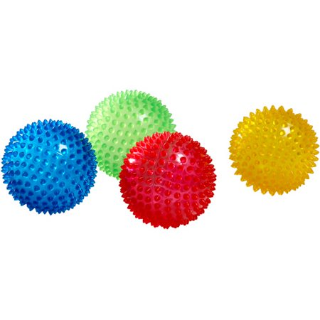 Edushape See-Me Sensory Balls, - Edushape Sensory Ball