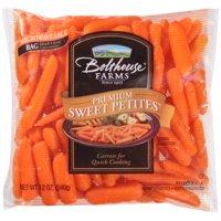 Bolthouse Farms Premium Sweet Petites Carrots 12 oz. Bag