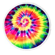 b3acd00f609950 GCKG Colorful Tie Dye Beach Towel