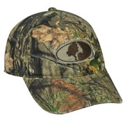 bfe99bd765f6e Mossy Oak Country Camo Frayed Patch Logo Hunting Hat