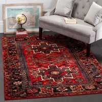 Safavieh Vintage Hamadan Dania Traditional Area Rug or Runner