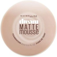 Maybelline New York Dream Matte Mousse Foundation, Classic Ivory