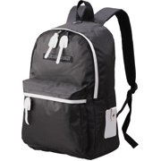 2e0d93b426 V1001 Vintage Backpack College Daypack Fashion Nylon