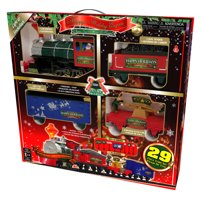 Holiday Time Happy Holiday Express