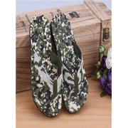 0785e18ae193 Men Summer Camouflage Flip Flops Shoes Sandals Slipper indoor   outdoor GN41