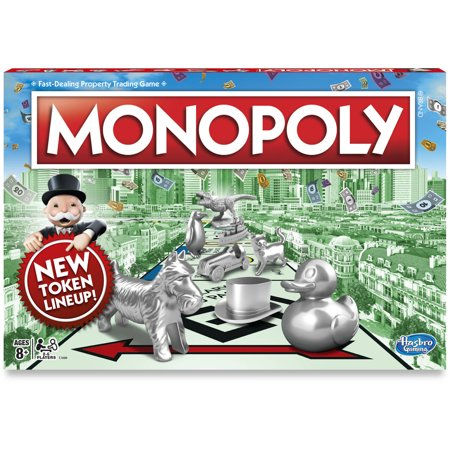 Rubber Duck Game - Monopoly Game