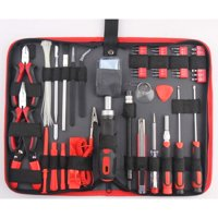 Apollo Tools DT4943 79 Piece Phone and Computer Repair & Maintenance Tool Kit