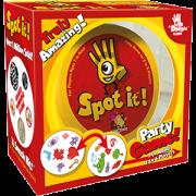 Spot it! Card Game