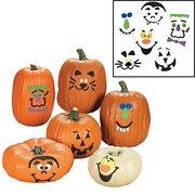 Fall Decorations Pumpkins