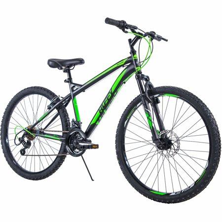 Huffy 26 Nighthawk Men S Mountain Bike Black Walmart Com