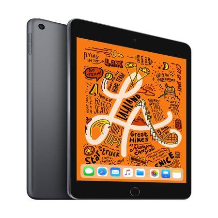 iPad mini Wi-Fi 64GB - Space Gray ()